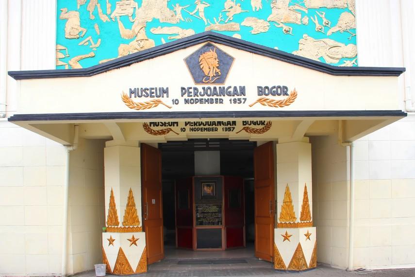 museum perjuangan