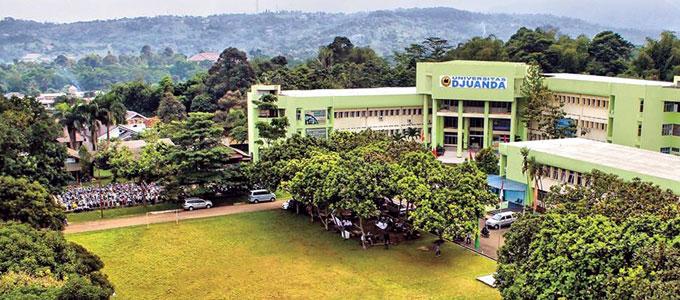 Universitas Djuanda Bogor